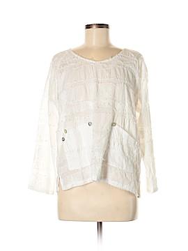 Lulu-B Long Sleeve Blouse Size M