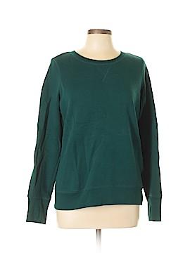 Tek Gear Sweatshirt Size L