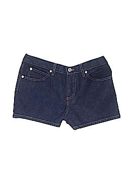 Juicy Couture Denim Shorts 28 Waist