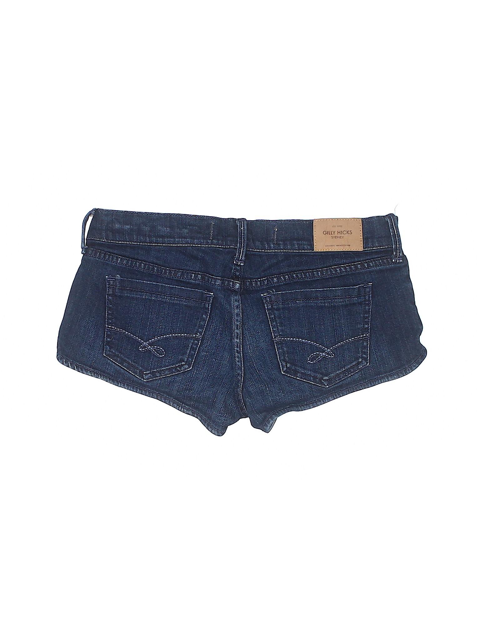 leisure Gilly Shorts Boutique Denim Hicks vdUqBgWw