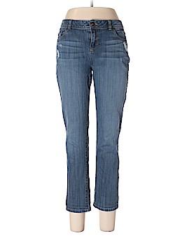 LC Lauren Conrad Jeans Size 12