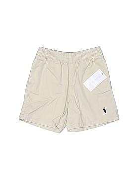 Ralph Lauren Khaki Shorts Size 12 mo