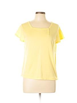 Gap Short Sleeve Top Size XL