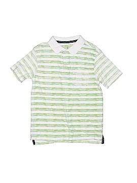 Class Club Short Sleeve Polo Size 6 - 7