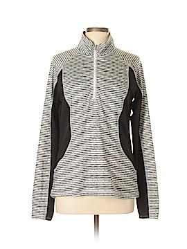 Danskin Track Jacket Size 10
