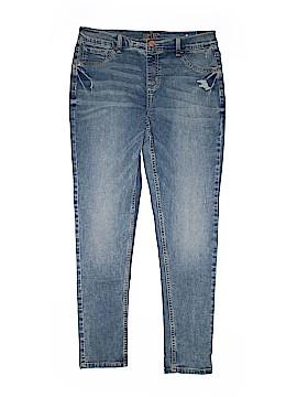 Justice Jeans Size 16 (Plus)