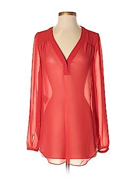 BCBGeneration Long Sleeve Blouse Size XS
