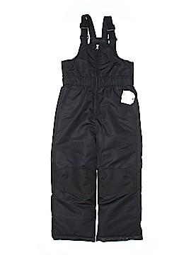 Faded Glory Snow Pants With Bib Size 4 - 5