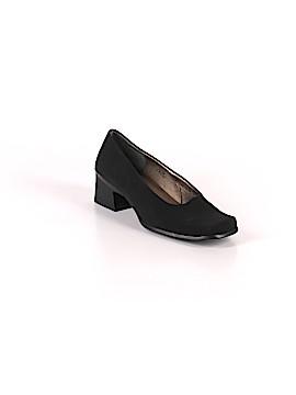 Caressa Heels Size 6 1/2