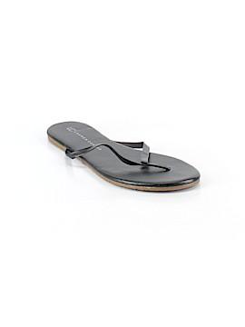 LC Lauren Conrad Flip Flops Size 8