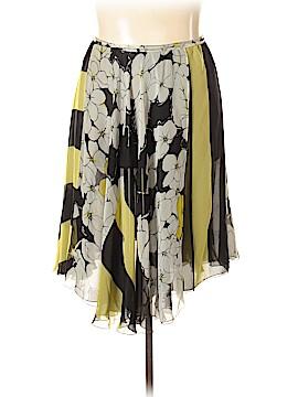 Sonia Rykiel Silk Skirt Size 42 (FR)