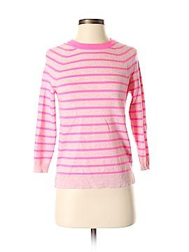 J. Crew Cashmere Pullover Sweater Size XXS