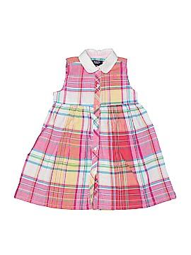 Chaps Dress Size 3