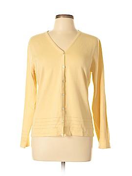 Casual Corner Cardigan Size L