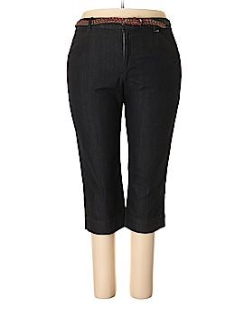 Bandolino Blu Jeans Size 18 (Plus)