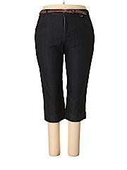 Bandolino Blu Women Jeans Size 18 (Plus)