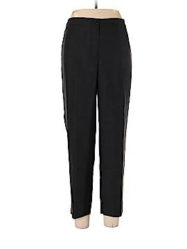 Talbots Silk Pants Size 10