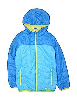 L.L.Bean Snow Jacket Size 10