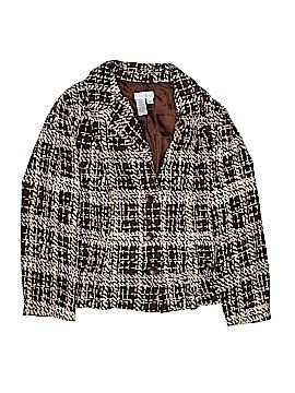 D&Co. Blazer Size 1X (Plus)