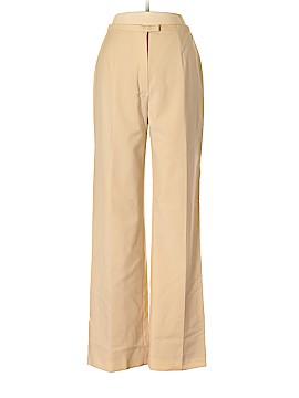 Etcetera Wool Pants Size 2