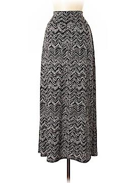 AB Studio Casual Skirt Size M