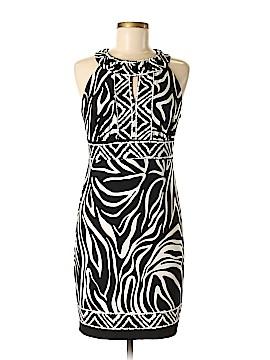 En Focus Casual Dress Size 8 (Petite)