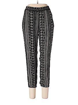 Velvet Casual Pants Size L