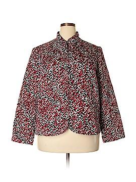 Preswick & Moore Jacket Size 2X (Plus)