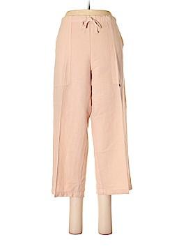 XCVI Linen Pants Size M