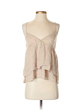 Comptoir des Cotonniers Sleeveless Blouse Size 34 (FR)