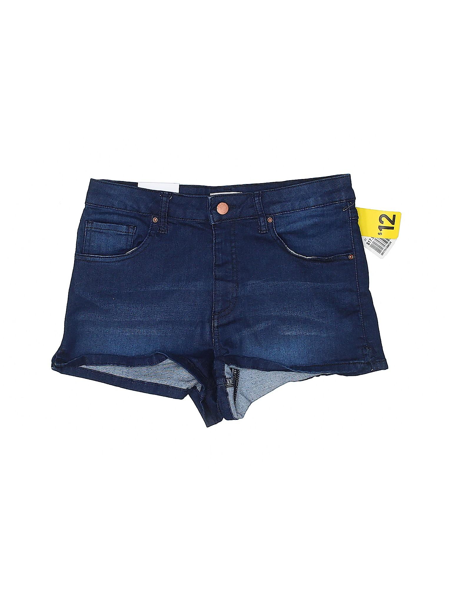Boutique Shorts 21 Forever Forever Shorts Denim Denim Boutique Boutique 21 Forever 4qq7w6a
