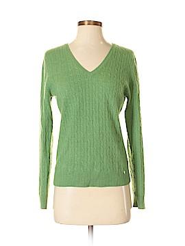 Geneva Cashmere Pullover Sweater Size M