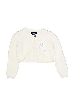 Chaps Cardigan Size 3T