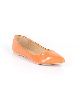 Ollio Flats Size 9