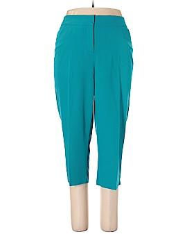 Kim Rogers Dress Pants Size 16