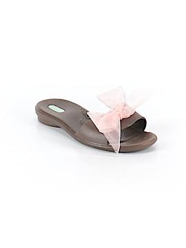 Oka B. Sandals Size SMALL