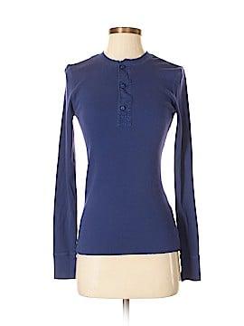 Polo by Ralph Lauren Long Sleeve Henley Size M