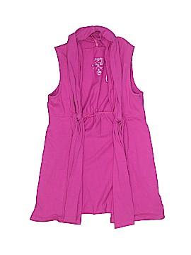 Pony Tails Cardigan Size 7 - 8
