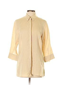 Harve Benard by Benard Holtzman 3/4 Sleeve Top Size M
