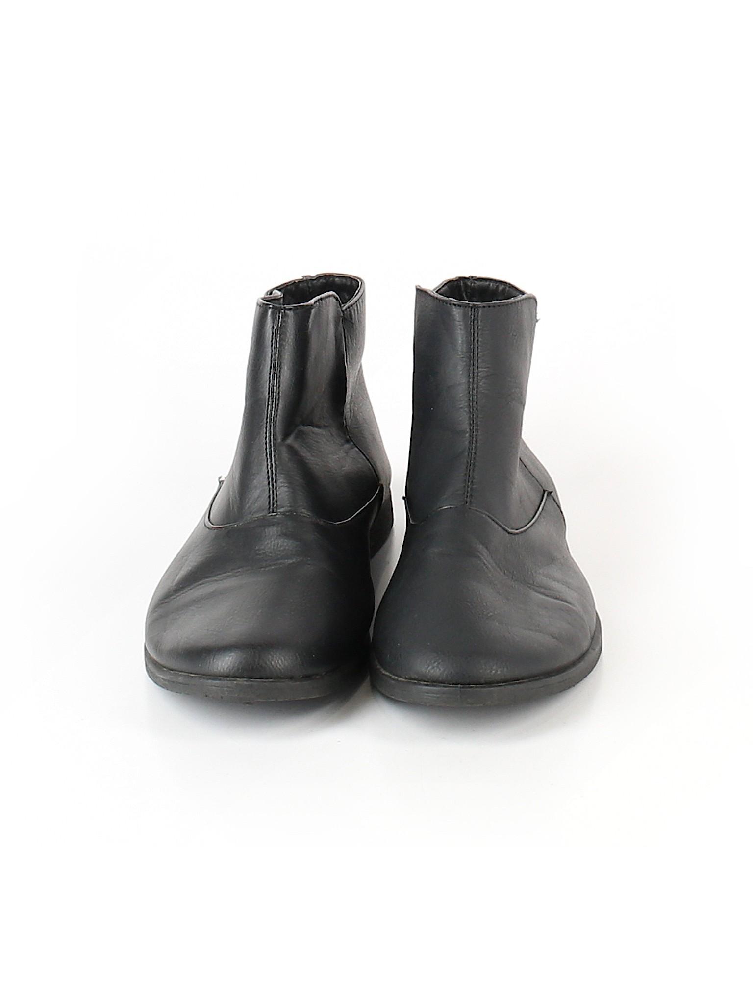 Ankle Ankle Boutique Solemates Boots promotion promotion Solemates Boutique ySRRpc7