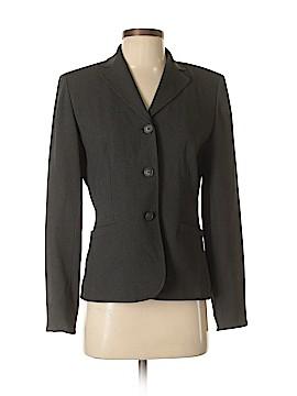 Ann Taylor Silk Blazer Size 4