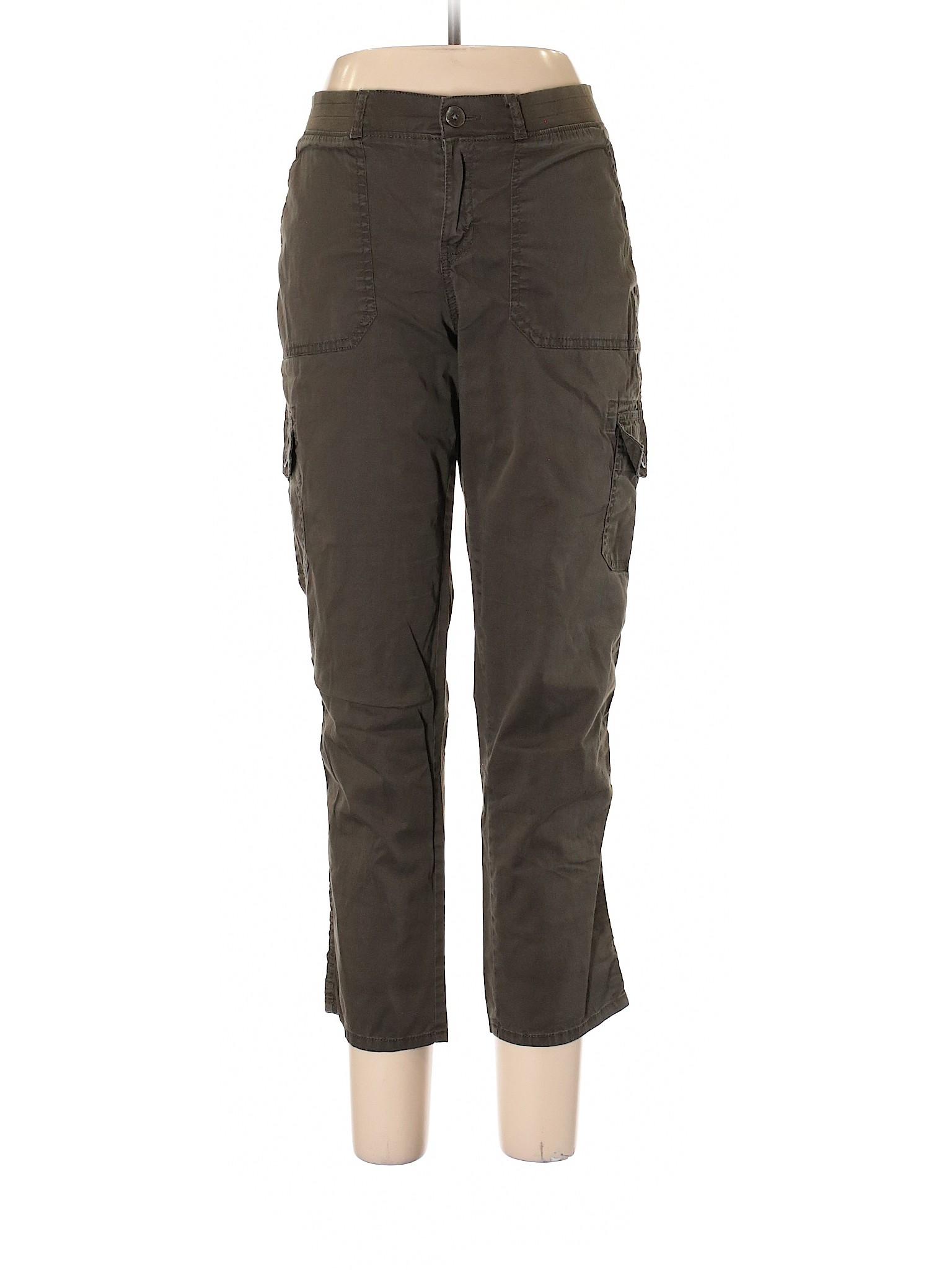 winter Boutique Cargo style SONOMA Pants life HBPqdxB