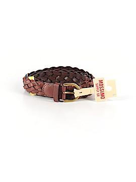 Massimo Dutti Belt Size L