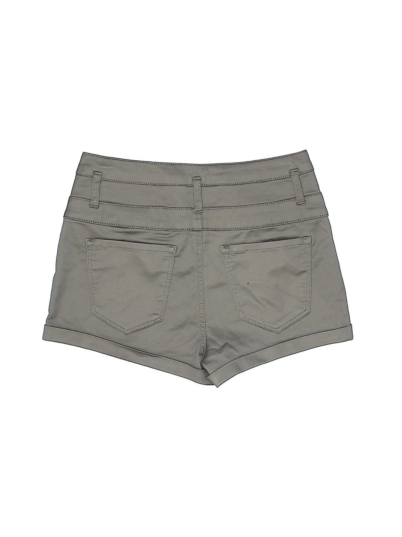 Boutique Khaki Boutique Refuge Shorts Refuge Khaki Bz5qOE
