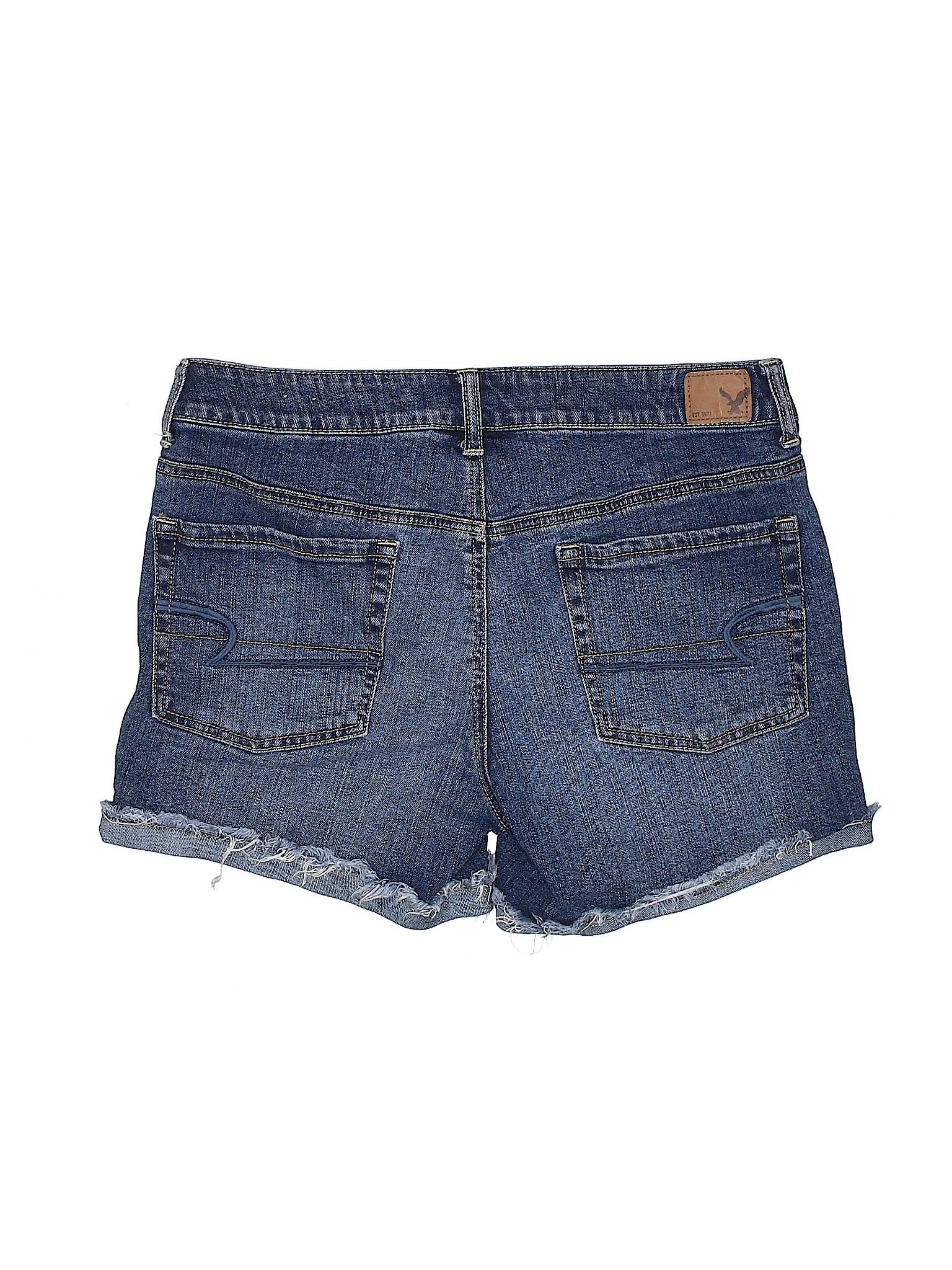 Outfitters Eagle American Boutique Denim Shorts gqRPxgpw