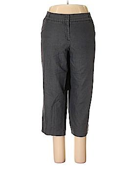 Dalia Collection Dress Pants Size 18W (Plus)
