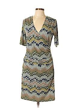 Jennifer Lopez Casual Dress Size L