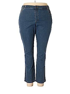 Mainstreet Blues Jeans Size 22 (Plus)
