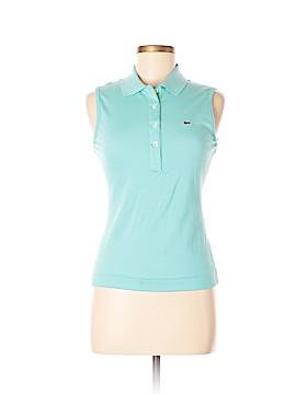 Lacoste Sleeveless Polo Size 38 (EU)
