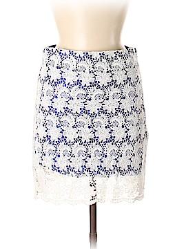 Francesca's Casual Skirt Size M